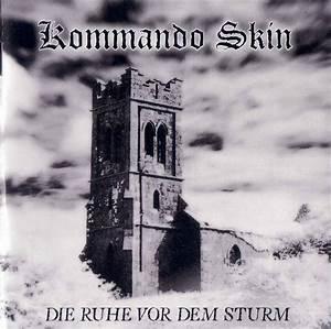 Truhe Vor Dem Bett : kommando skin die ruhe vor dem sturm 2002 ~ Bigdaddyawards.com Haus und Dekorationen