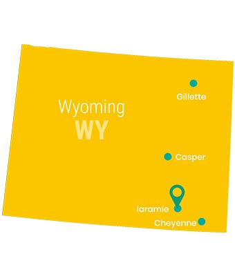 early childhood education degree requirements  wyoming
