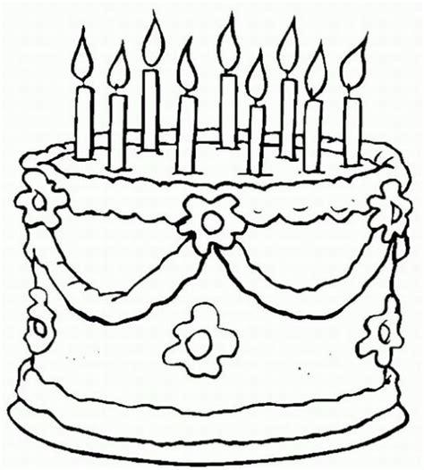 jeux de cuisine de gateaux d anniversaire birthday coloring pages learn to coloring