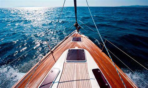 El big data puede tener la solución. La barca a vela e una Startup hanno 5 cose in comune: ecco ...