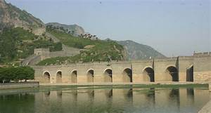 Photo, Image & Picture of Huludao Jiumenkou Great Wall Dam