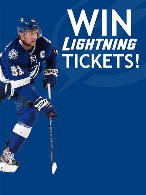 foto de Win Tampa Bay Lightning Tickets