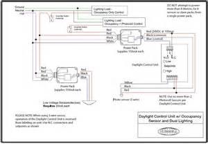 vacancy sensor wiring diagram