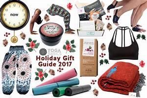 Yoga Basics Holiday Gift Guide 2017 Yoga Basics
