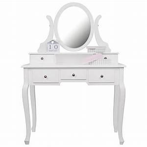 Schminktisch In Weiß : schminktisch in wei online kaufen m max ~ Markanthonyermac.com Haus und Dekorationen
