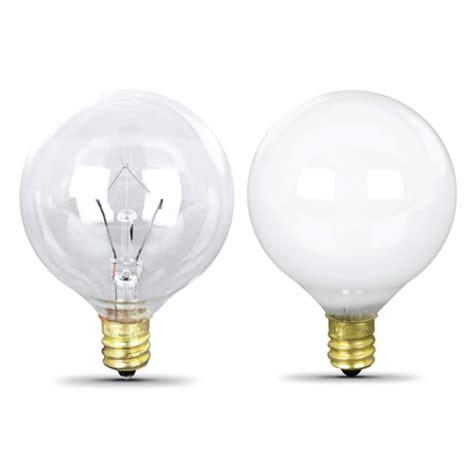 specialty bulbs decorative globe ls