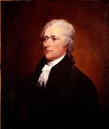 Image result for Images Alexander Hamilton
