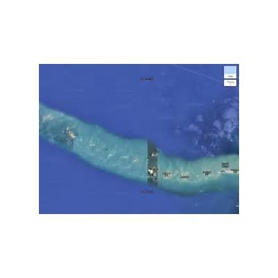 Know the world: Adam's Bridge - A Chain of Sand Islands