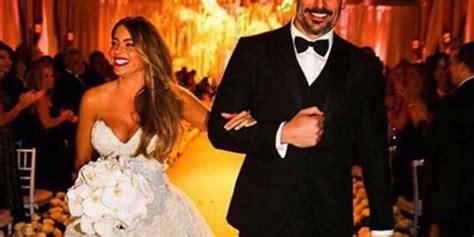sofia vergara y su esposo esposo de sof 237 a vergara luce su peor look en instagram