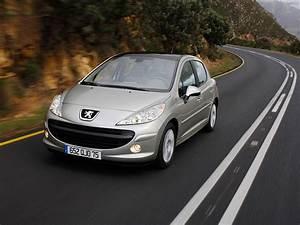 Peugeot 207 1 4 Xr Autokatalog