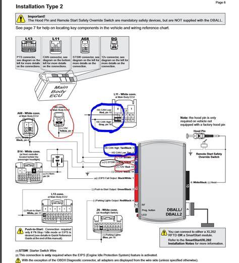 2007 Chevy Silverado Remote Start Wiring Diagram by Ls Remote Start Install Diy Page 16 Clublexus Lexus