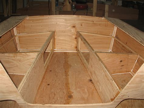 Boat Bench Seat Build by How To Build A Boat Bench Seat J Bome