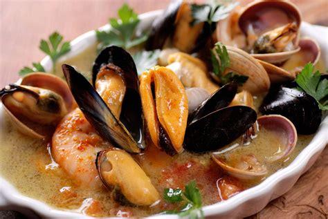 Vasaras ēdieni ar zivīm un jūras veltēm | Kulinārijas ...