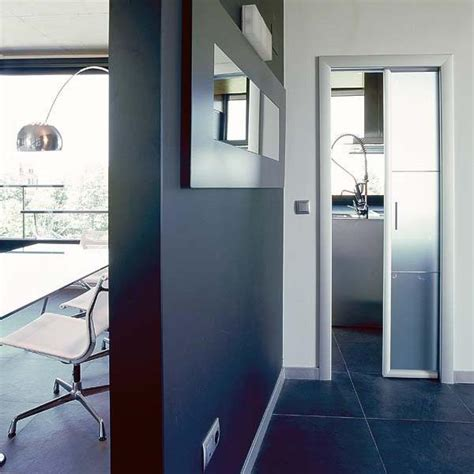space saving sliding interior doors  spacious