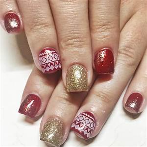 20+ Cute and Elegant Short Acrylic Nail Designs, Ideas ...