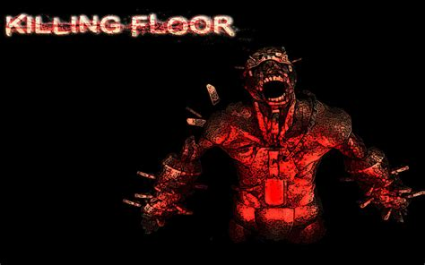 killing floor fleshpound rage killing floor the fleshpound by flyhead on deviantart