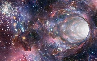 Wormhole Travel Wallpapers Spacetime 4k Ultra