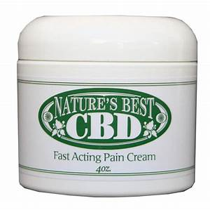 best cream for back pain relief