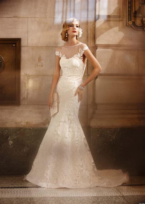 Davids Bridal Wedding Dresses Huffpost Weddings Editors