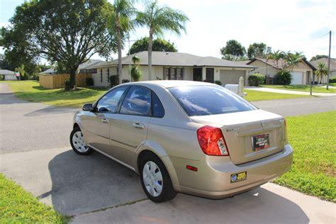 2007 Suzuki Forenza Transmission by 2007 Suzuki Forenza Overview Cargurus