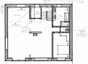 plan plomberie maison evacuation eaux vannes et eaux With plan de maison facile 15 la plomberie dune maison
