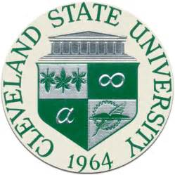 ring with birthstones cleveland state class rings