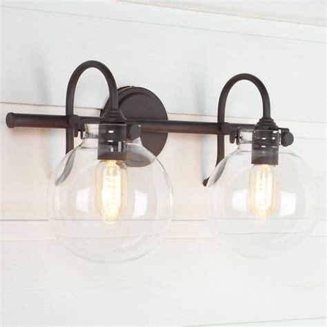 Globe Bathroom Light Fixtures by 61 Best Bathroom Vanity Lights Images On Bath