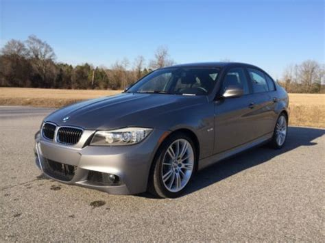Buy Used 2011 Bmw 335d With Rare Msport Package Speed