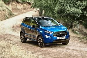 Ford Ecosport Titanium Business : sporty new ford ecosport st line revealed with awd new 1 5l diesel engine ibtimes india ~ Medecine-chirurgie-esthetiques.com Avis de Voitures