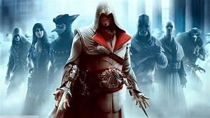 Assassins Creed: Brotherhood, Video Games, Assassins Creed ...