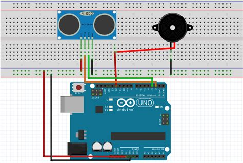 Entry Level Door Monitoring Alarm System Arduino Tutorial