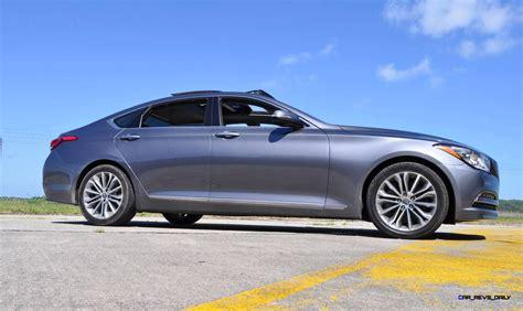 2015 Hyundai Genesis Accessories by 2015 Hyundai Genesis 3 8 Awd Exterior Photos 68