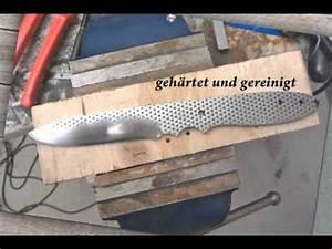 Messer Selber Bauen : selbstgemachtes messer aus einer feile knife from a file youtube ~ Orissabook.com Haus und Dekorationen