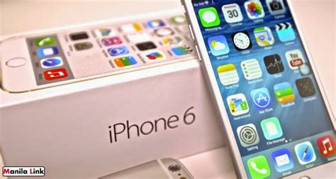 black friday iphone 6 iphone 6 for 50 on black friday manila link
