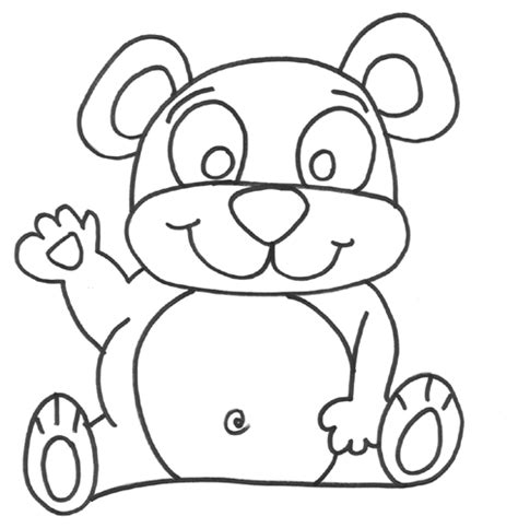 Coloring For Toddlers by Toddler Coloring Pages Bestofcoloring