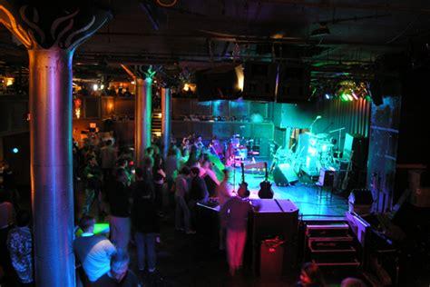 nightlife paradise rock club bu today boston university