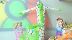 Rundes Geschenk Einpacken : diy weinflasche toll verpacken flaschen dosen runde doovi ~ Eleganceandgraceweddings.com Haus und Dekorationen