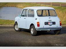 Austin Mini Cooper Mk 2, 1968 Welcome to ClassiCarGarage