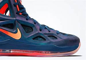 Is This Nike Hyperposite 2 The Unofficial Shoe for Anthony ...