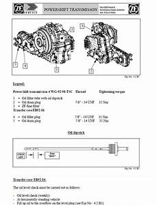 Zf  Zf Transmissions All Models Full Set Manuals 2020 Dvd