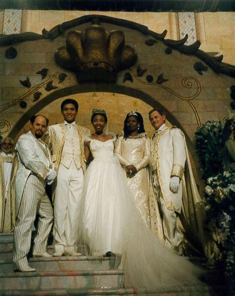 "Opens november capitol theatre, sydney. It's Possible: An Oral History of 1997's ""Cinderella"" in 2020   Wedding movies, Cinderella movie ..."
