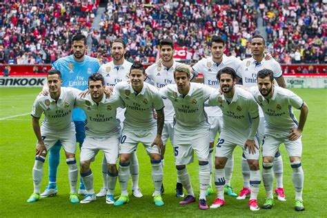 real madrid name 2018 19 uefa chions league squad list daily post nigeria