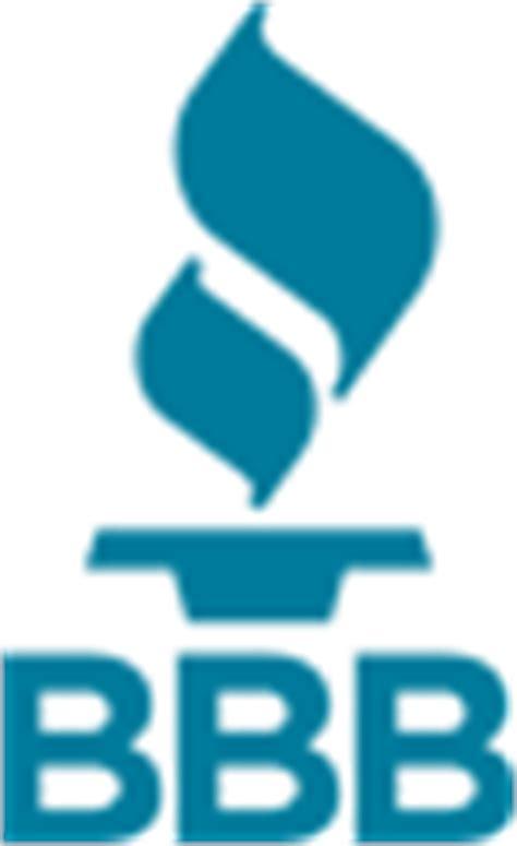business bureau logo