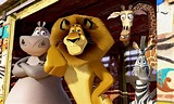 Madagascar 3: Europe's Most Wanted – review | cast and ...
