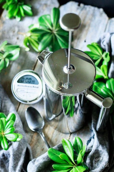 How much coffee will my french add the your coffee grounds to the preheated french press and then add the correct ratio of hot water. How to Make French Press Coffee: learn the ratio to make the best coffee you've ever had! With ...