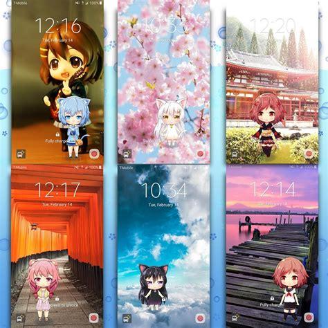 Anime Live Wallpaper Unlock Apk - anime live wallpaper apk