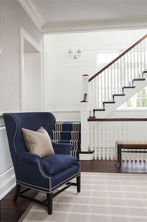 east coast house with blue and white coastal interiors home bunch interior design ideas
