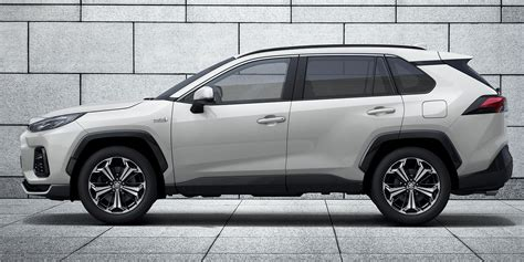 Suzuki presents SUV plug-in hybrid Across - electrive.com