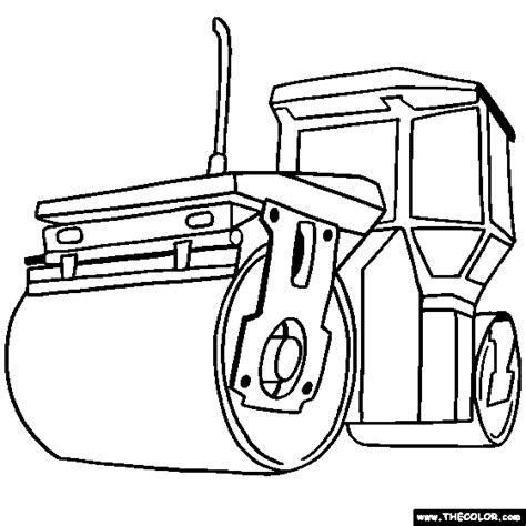 trucks  coloring pages page