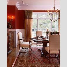 Best 10+ Red Dining Rooms Ideas On Pinterest  Long Walls